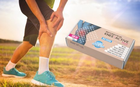 Knee Active Plus bewertungen